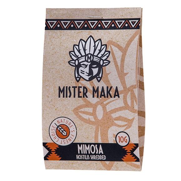 Mimosa Hostilis Shredded