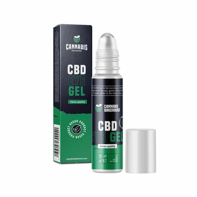 CBD Eye Gel Roller