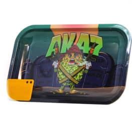 AK47 Rolling Tray
