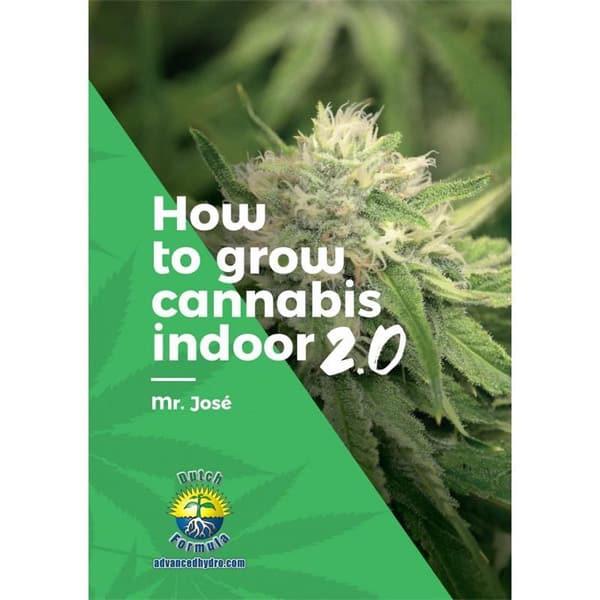 How to grow cannabis indoors