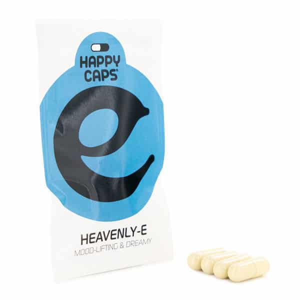 Heavenly-E