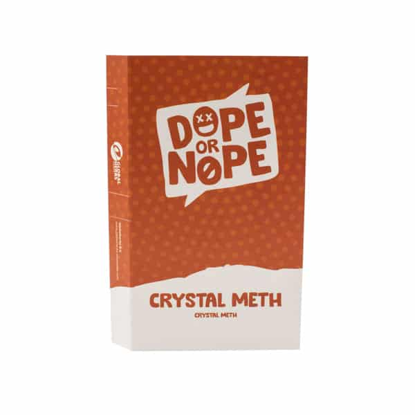Buy Crystal Meth test - Test your own drugs from your home!