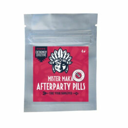 mr maka afterparty pills