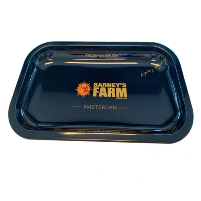 barneys farm rolling tray