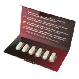 mdaa capsules