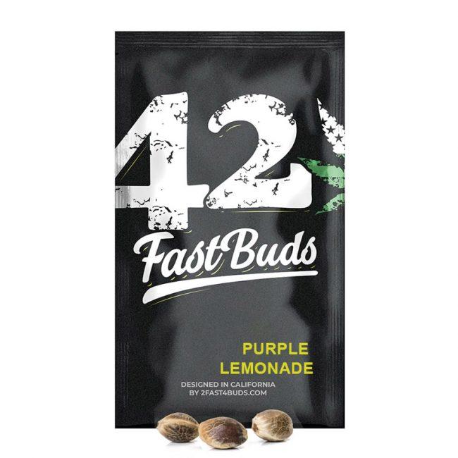 purple lemonade fastbuds