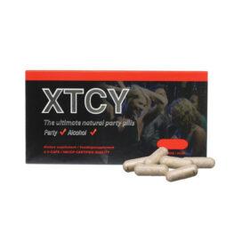 xtcy capsules