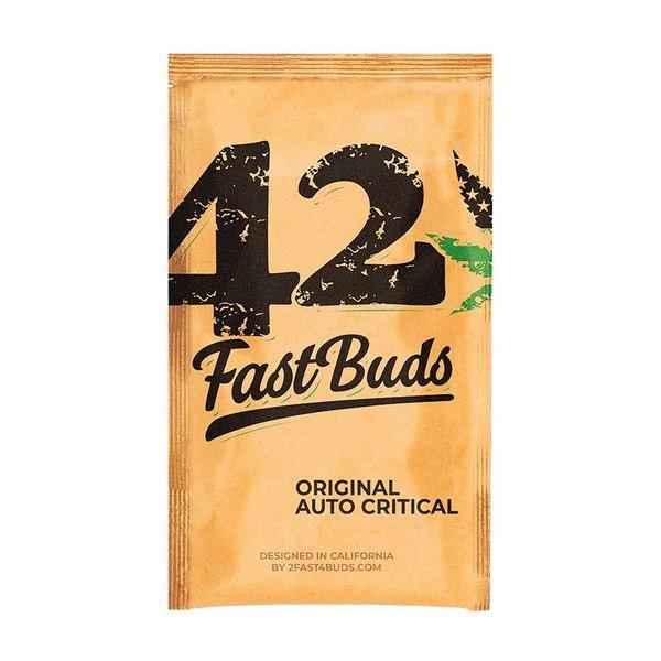 critical auto fastbuds