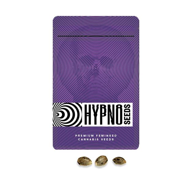 crystal ball hypno seeds